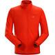 Arc'teryx Argus Miehet takki , punainen